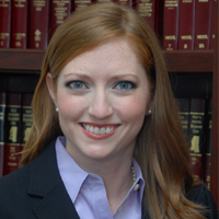 Jennifer Moran Young Attorney Photo