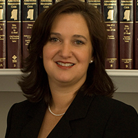 Johanna M. McMullan Attorney Photo