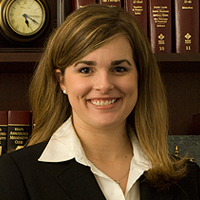 Lauren  Reeder  McCrory Attorney Photo
