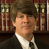 Les W. Smith Attorney Photo