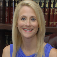 Mary  W.  Van Slyke Attorney Photo