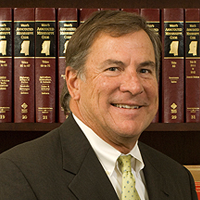Michael B. McDermott Attorney Photo