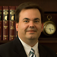 Michael E. Whitehead Attorney Photo