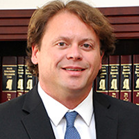 Ronald G. Peresich, Jr. Attorney Photo