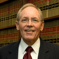 Ronald G. Peresich Attorney Photo