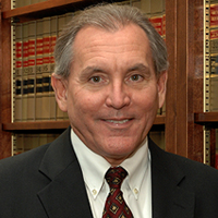 Stephen  G.  Peresich, Sr. Attorney Photo