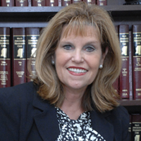 Tere Richardson Steel Attorney Photo